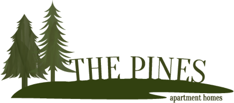 The Pines Apartments Logo